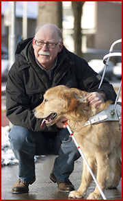 service dogs Columbus Ohio